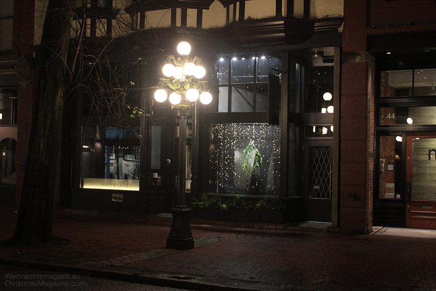 The prettiest shop window