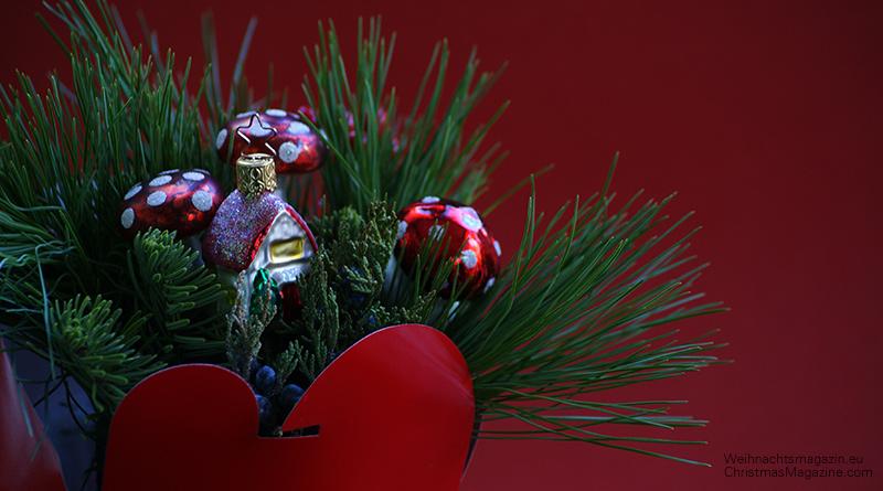 chinese takeout box Christmas